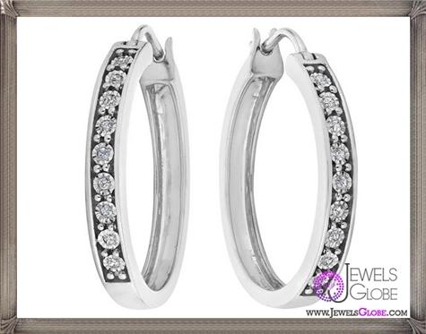 Diamond-Hoop-Earrings These Are The BEST 32 Diamond Hoop Earrings You'll See (Plus Shopping Tips)