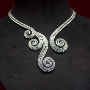 Diamond-Necklace-300x300 Expensive Diamond Necklaces with Most Popular Designs