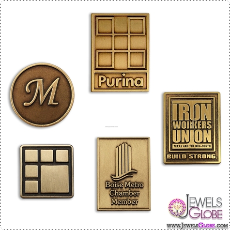 Etched-Soft-Enamel-Pins-With-Antique-Bronze-Finish Your Number One Stop For Amazing Enamel Pins