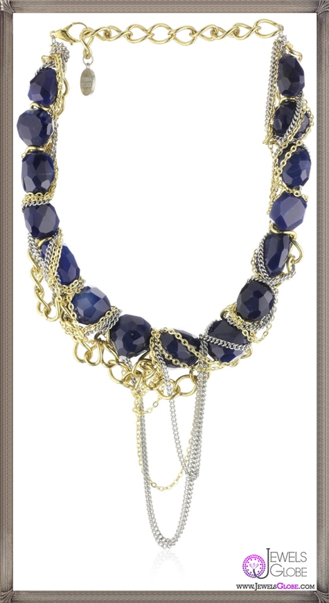 Gemma-Redux-Blue-Agate-Carolyn-Necklace Important Gemma Redux Jewelry Pieces to Look For