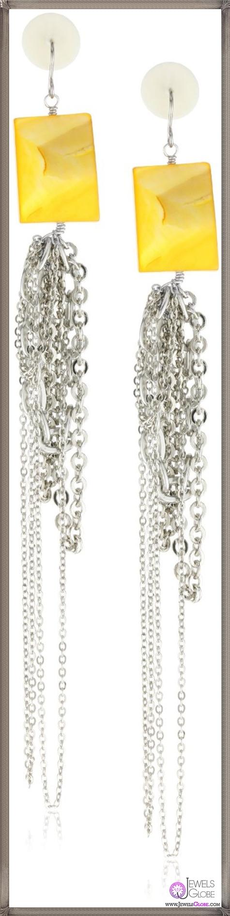 Gemma-Redux-Golden-Paua-Shells-Kellie-Earrings Important Gemma Redux Jewelry Pieces to Look For
