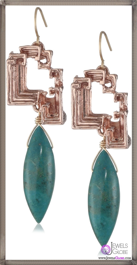 Gemma-Redux-Rose-Gold-Akira-Earrings Important Gemma Redux Jewelry Pieces to Look For
