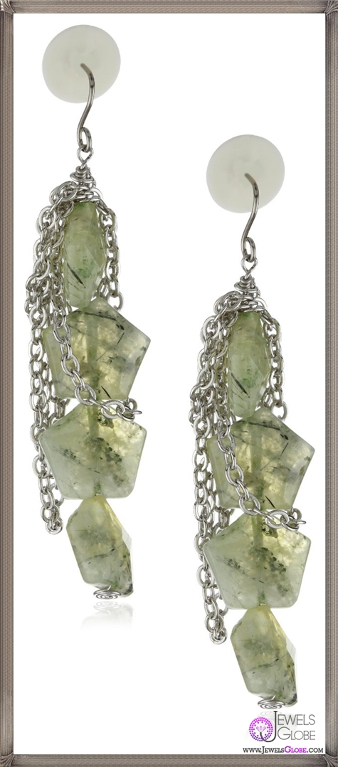 Gemma-Redux-Stars-with-Steel-Chains-Earrings Important Gemma Redux Jewelry Pieces to Look For