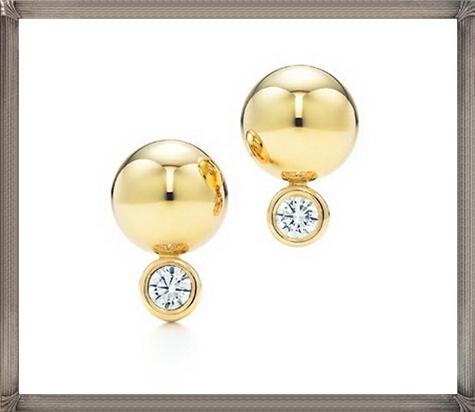 Gold-Earrings-for-Women-Aamzing-designs-2013 Latest Gold Earrings Designs 2019