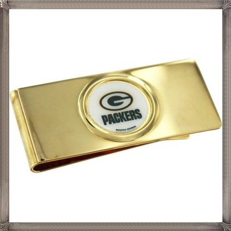 Gold-Plated-Money-Clip The 25 Most Popular Gold Money Clip Designs