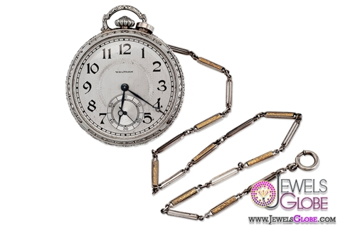 Helsinki-WALTHAM-MENS-POCKET-WATCH Latest pocket watches for men (HOT Styles)