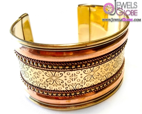 Indian-Cuff-Bracelet-for-women 35 Hot Cuff Bracelets For Women