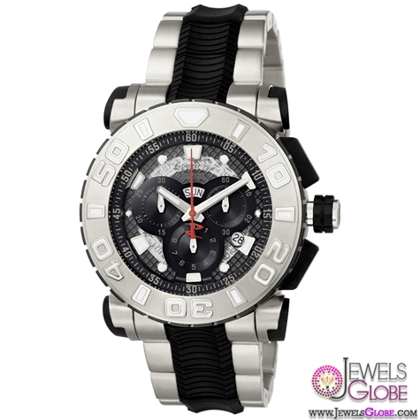 Invicta-Watches-Mens-Reserve-Ocean-Hawk-Collection-Chronograph-Swiss-Made Stylish Invicta Watches For Men