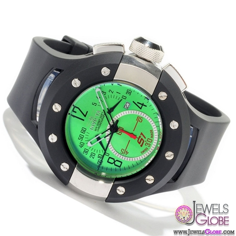Invicta-Watches-Mens-S1-Racer-Collection-Retrograde-Chronograph Stylish Invicta Watches For Men