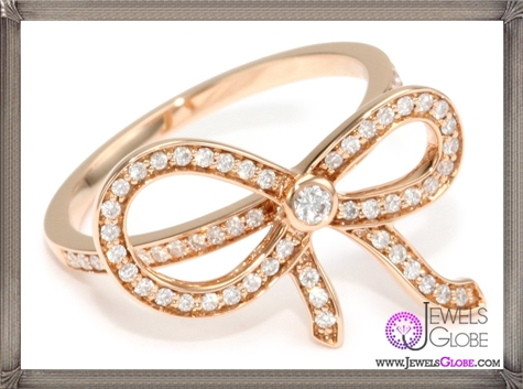 Ivanka-Trump-Bow-Ring-with-Diamonds-and-Diamond-Shank Ivanka Trump Jewellery Collection