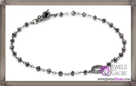 Ivanka-Trump-Downtown-Signature-Black-Diamond-Briolette-Bracelet Ivanka Trump Jewellery Collection