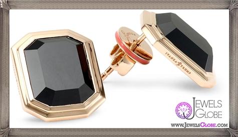 Ivanka-Trump-Octagonal-Stud-Earrings-with-Black-Onyx Ivanka Trump Jewellery Collection