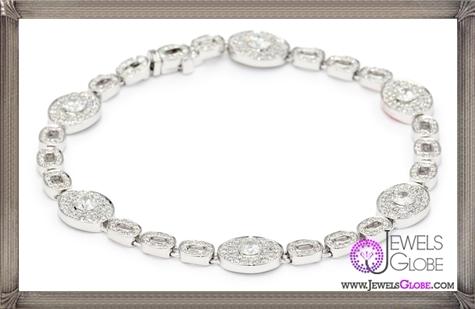 Ivanka-Trump-Signature-Bridal-Oval-Tennis-Bracelet Ivanka Trump Jewellery Collection