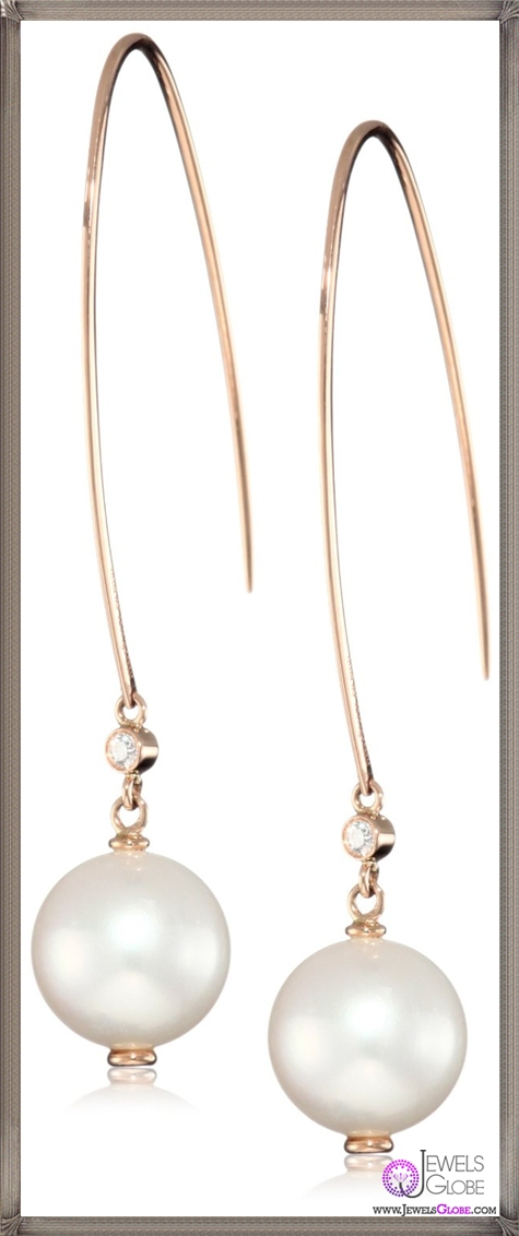 Ivanka-Trump-Soho-Bead-Drop-Wire-White-Pearl-and-Diamond-Earrings Ivanka Trump Jewellery Collection