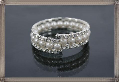 Jewelry-Bracelet-Bridal-Bracelet-Pearl-Bracelet 28+ Most Amazing Pearl Bracelets For Brides