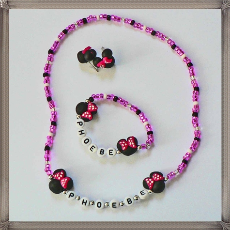 Jewelry-Hypoallergenic-Jewelry-for-Children-Toddler-Kids-mini-mouse-ears 16 STYLISH and Attractive Kids Jewelry Designs