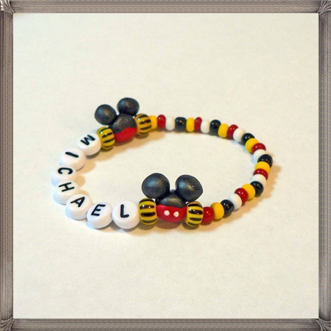 Jewelry-Hypoallergenic-Personalized-Name-Bracelet-Children-Toddler-Kids 16 STYLISH and Attractive Kids Jewelry Designs