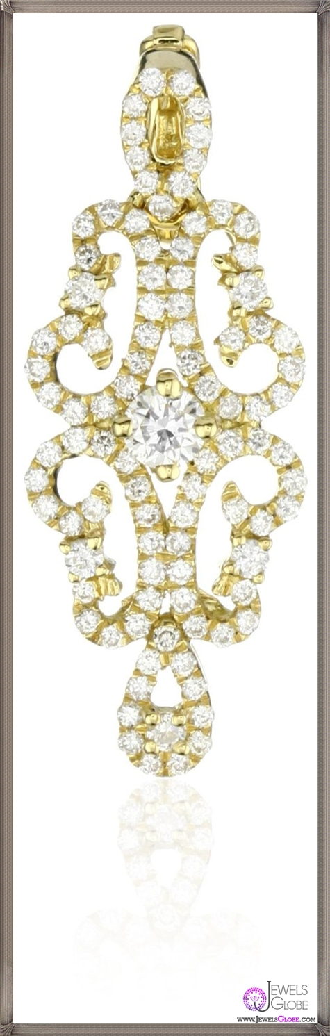 Katie-Decker-Royal-18k-Small-Diamond-Pendant-Necklace Best 32 Katie Decker Jewelry Designs for This Year