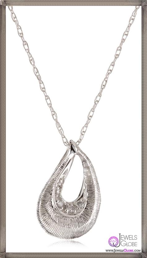 Kobelli-Diamond-Fashion-Pendant-Necklace Kobelli Jewelry and its Best STYLISH 31 Designs