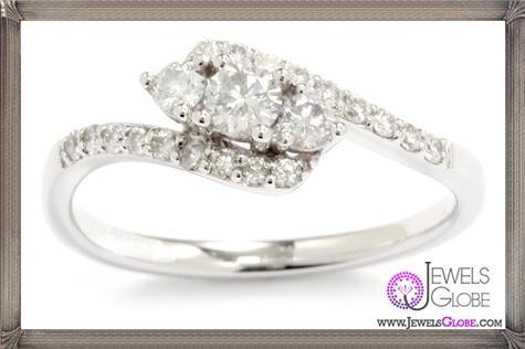 Kobelli-Three-Stone-Round-Diamond-Engagement-Ring Kobelli Jewelry and its Best STYLISH 31 Designs