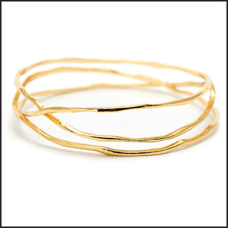 Laurel-Bangle Best 7 Bangles Collection That Amaze Each Woman