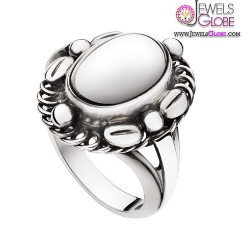 MOONLIGHT-BLOSSOM-ring-sterling-silver 19 Awesome Mens Sterling Silver Rings