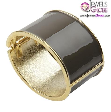 Majique-Coloured-cuff-bracelets 35 Hot Cuff Bracelets For Women