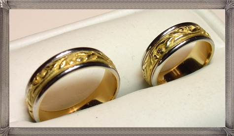 Mens-Silver-Wedding-Bands-are-Better-than-Gold 5 CRITICAL Tips You Should Keep in Mind When Buying Men's Silver Wedding Bands