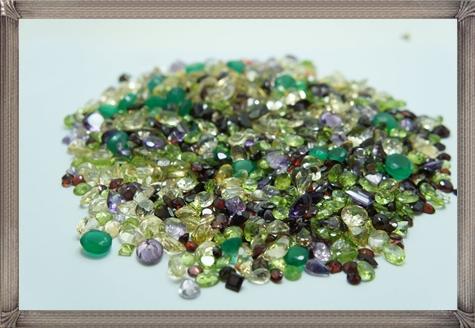 Mixed-Gem-Natural-Loose-Gemstone Steps To Take When Buying Loose Gemstones