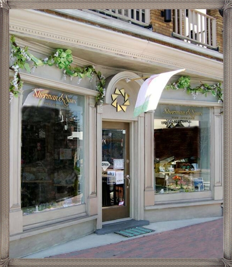 NJ-Jewelry-Stores-Sherman-And-Sons-Jewelers The 3 Top Rated Jewelry Stores in The World