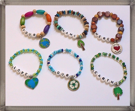 Personalized-Name-or-Words-Jewelry-for-Kids 16 STYLISH and Attractive Kids Jewelry Designs