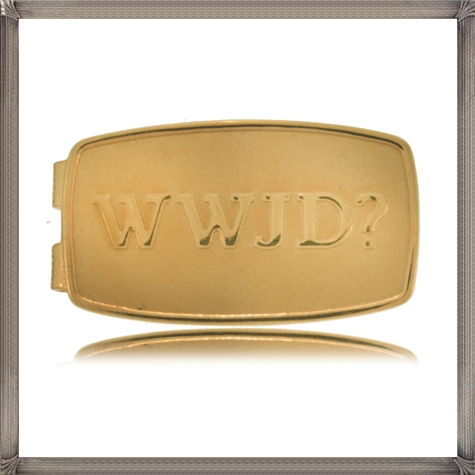 Polished-Gold-Money-Clip The 25 Most Popular Gold Money Clip Designs