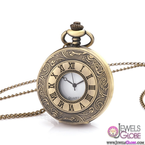 Retro-Style-Pocket-Watch Latest pocket watches for men (HOT Styles)