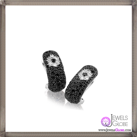 Roberto-Coin-Fantasia-Earrings.-by-Roberto-Coin Best 18 Roberto Coin Earrings Designs