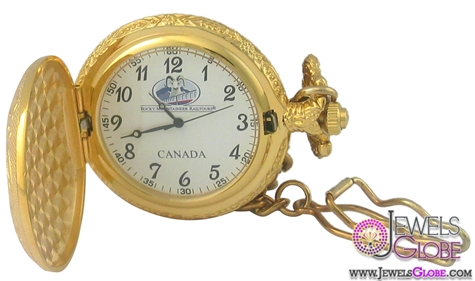 Rocky-Mountaineer-Pocket-Watch Latest pocket watches for men (HOT Styles)