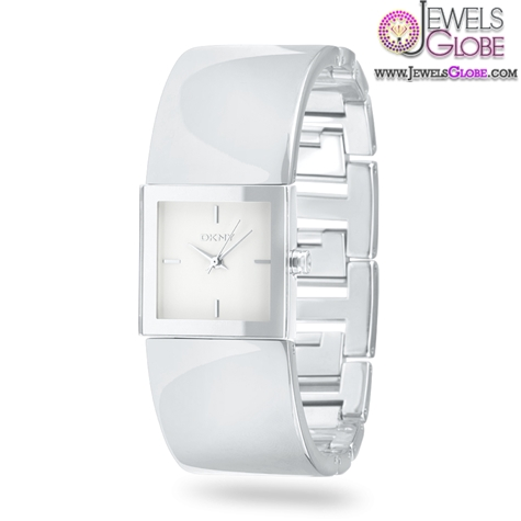Silver-dkny-watches-women The Best DKNY Watches For Women