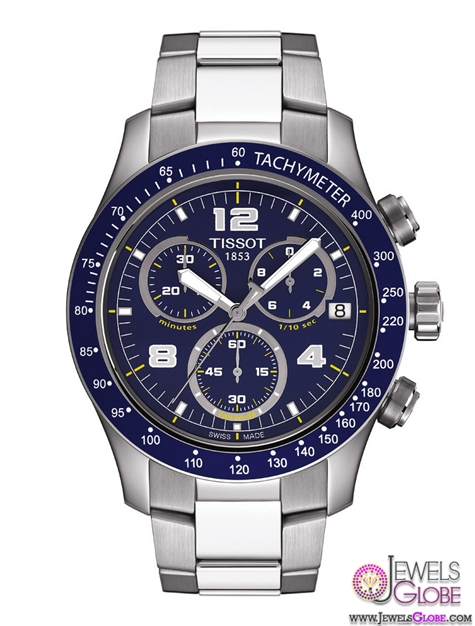TISSOT-Watches 27 Most Popular Mens Watches Brands and Designs