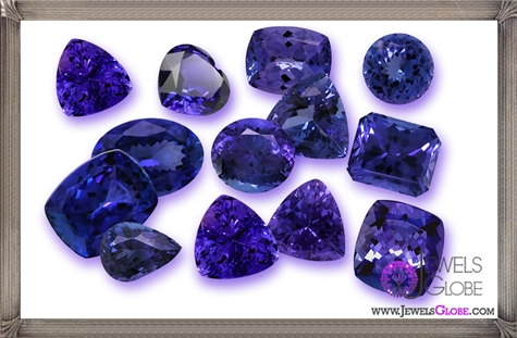 Tanzanite 10 Hidden facts about Gemstones That You Must Know