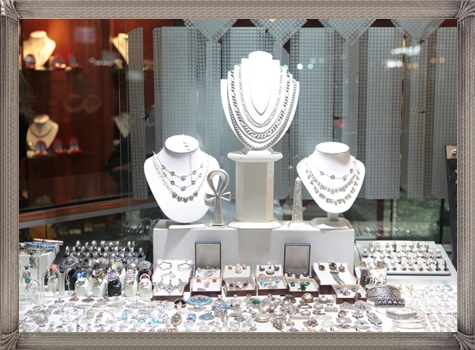 The-jewellery-stores Most POPULAR Silver Jewelry Stores