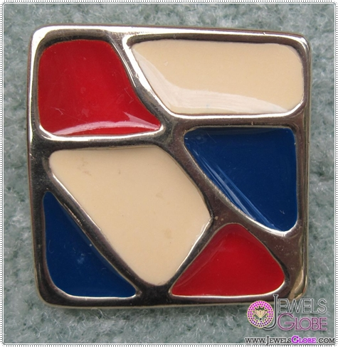 Vintage-Red-White-and-Blue-Enamel-Pin Your Number One Stop For Amazing Enamel Pins