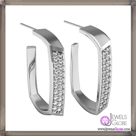 White-gold-0.20-ctw-diamond-hoop-earrings These Are The BEST 32 Diamond Hoop Earrings You'll See (Plus Shopping Tips)