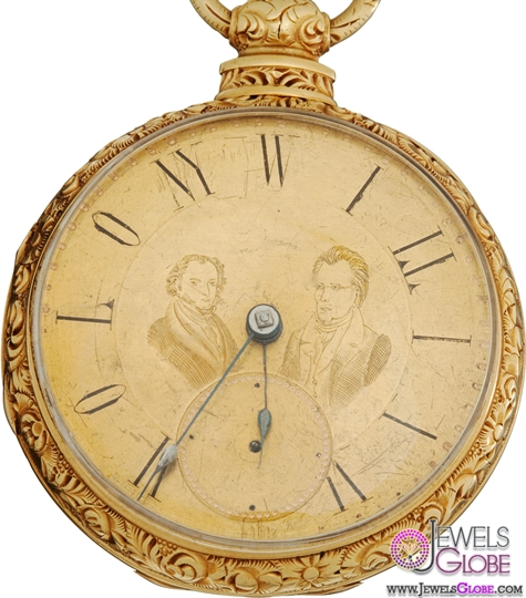 William-Molony-Antique-Pocket-Watch-for-Men Latest pocket watches for men (HOT Styles)