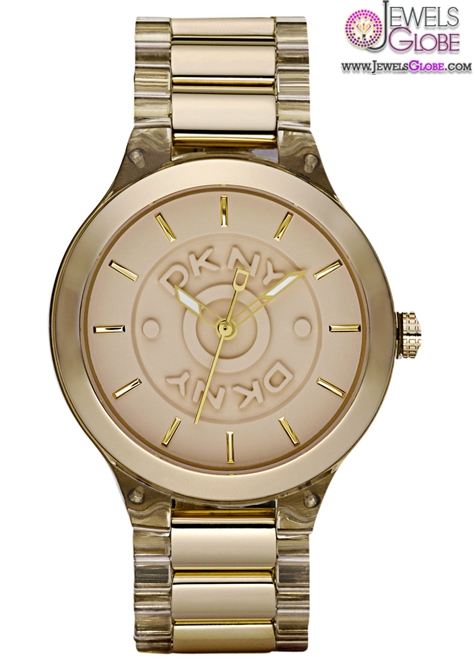Womens-DKNY-Streetsmart-watch The Best DKNY Watches For Women