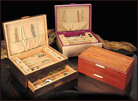 Wooden-Jewellery-Boxes Best Jewellery Boxes to Keep Your Jewelry and Precious Gold in
