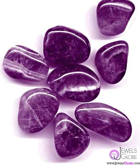 amethyst-stones 10 Hidden facts about Gemstones That You Must Know