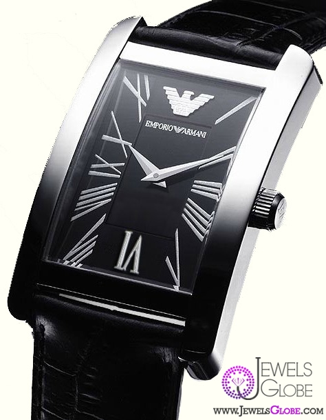armani-mens-watch-2012 21 Most Stylish Armani Watches For Men