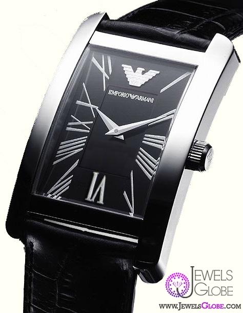 armani-mens-watch-2012 21 Most Stylish Armani Watches For Men