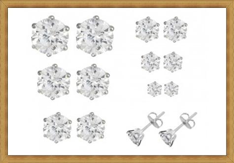bun-srk-earring-1_001 Best Ways to Choose Most Stylish Earrings