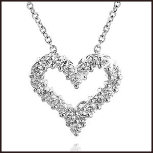 buy-diamond-necklaces-online Expensive Diamond Necklaces with Most Popular Designs