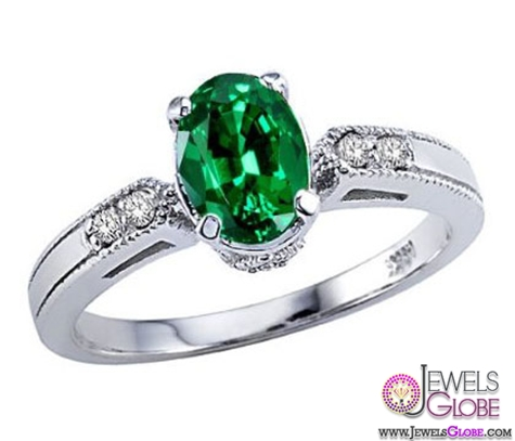cheap-emerald-cut-engagement-ring-designs A Quick Way to Get Cheap Emerald Rings For Sale